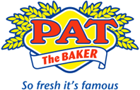 Sponsored by Pat The Baker